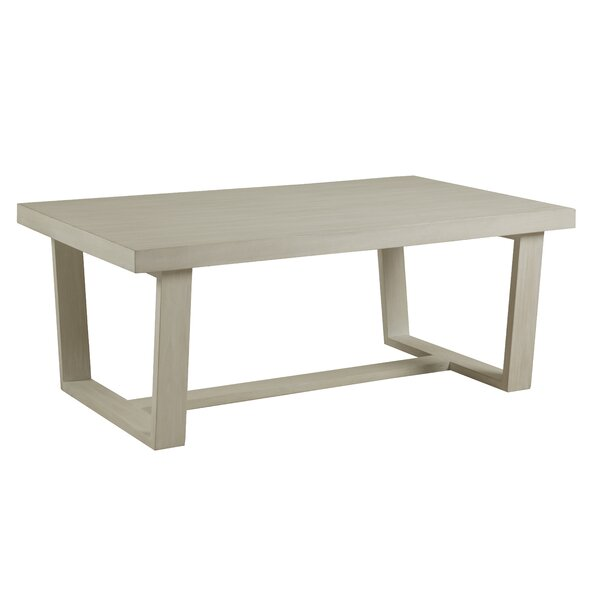 Graphite Coffee Table By Panama Jack Home