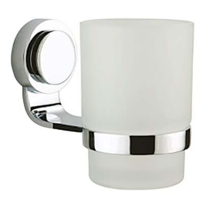 Button Series Toothbrush Holder by Dawn USA