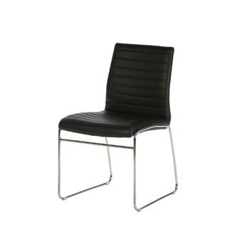 Tremendous Leontine Arrm Guest Chair Reviews Allmodern Gmtry Best Dining Table And Chair Ideas Images Gmtryco
