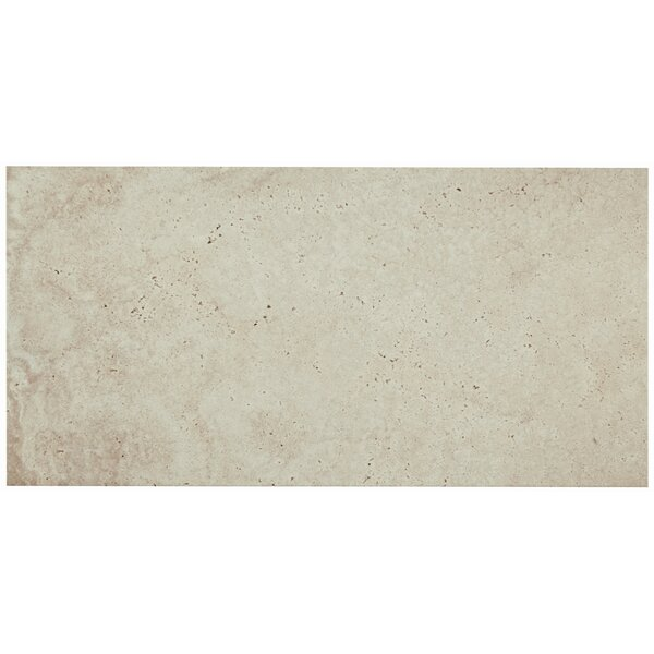 Café Society 12 x 24 Porcelain Field Tile in Baguette by PIXL