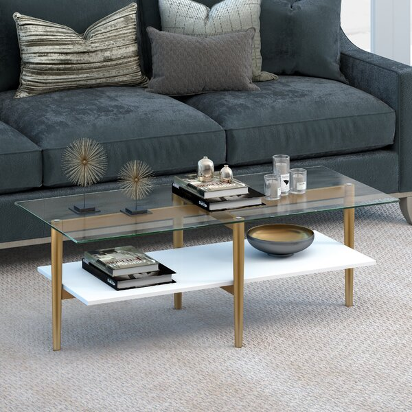 Saul Coffee Table by George Oliver