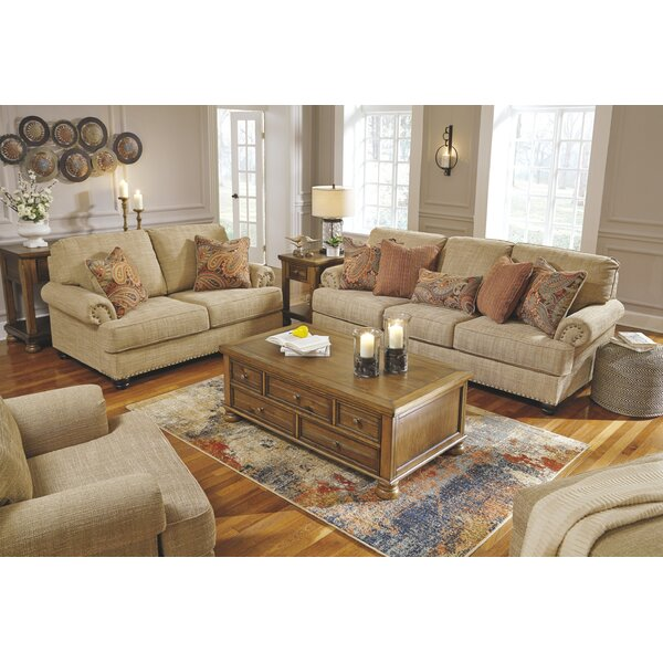Grijalva Configurable Living Room Set by Darby Home Co