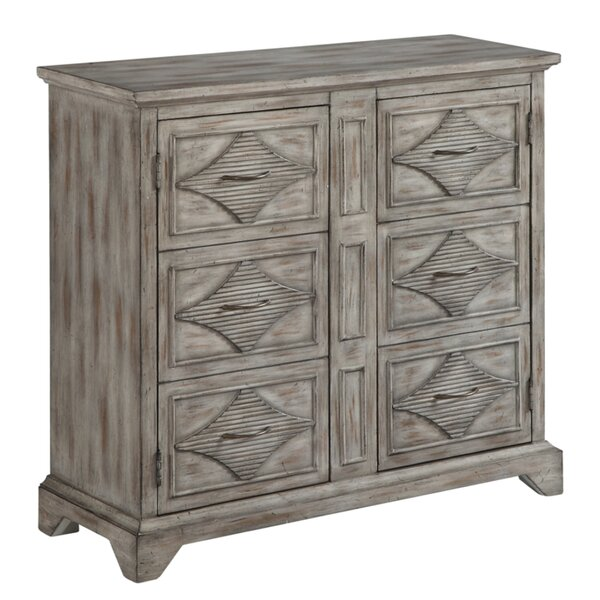 Obregon 2 Door Accent Cabinet by Union Rustic Union Rustic