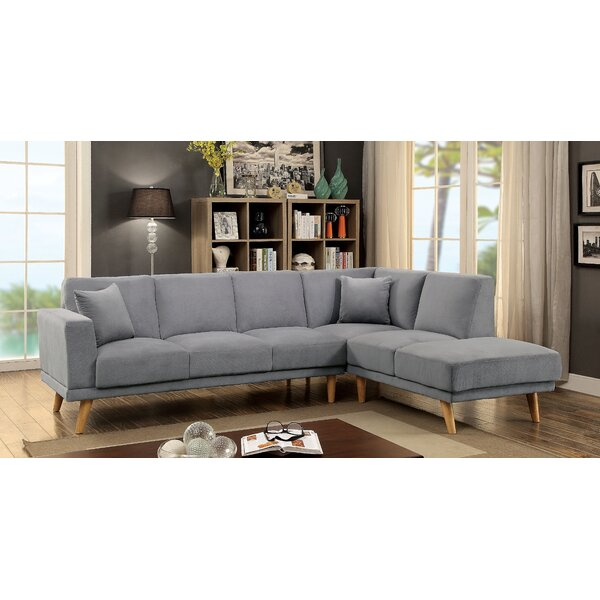 Tranquillo Right Hand Facing Sectional by Langley Street