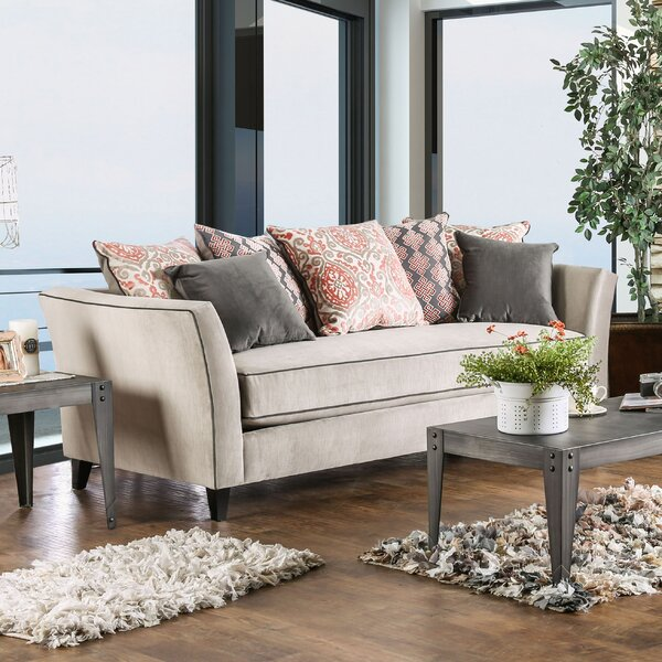 Buy Online Discount Meyer Sofa by Darby Home Co by Darby Home Co