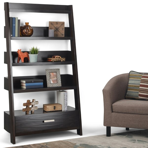 Aminah Ladder Bookcase [Brayden Studio]