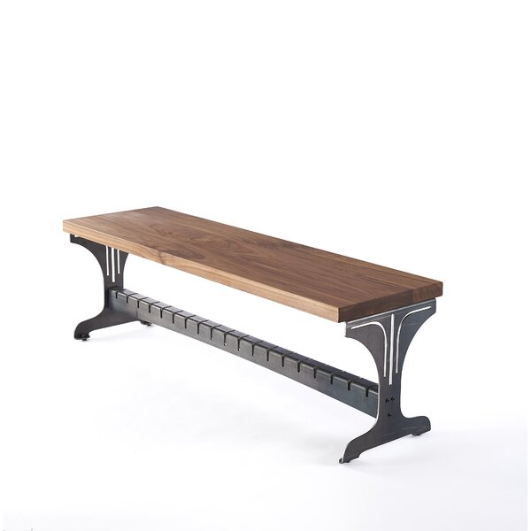Titus Wood Bench By Pekota Find