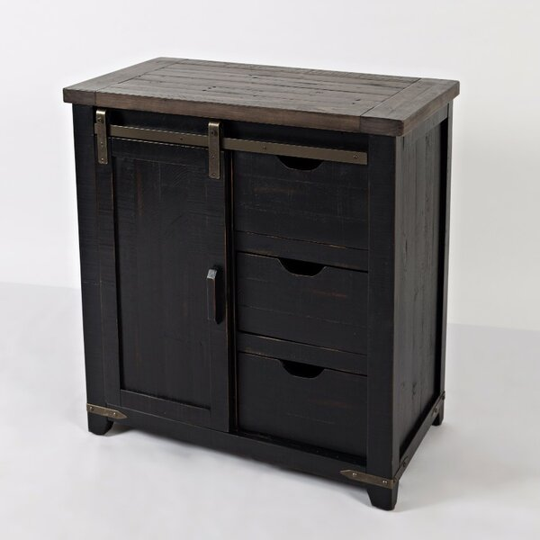 Check Prices Westhoff 1 Door Accent Cabinet by Gracie Oaks
