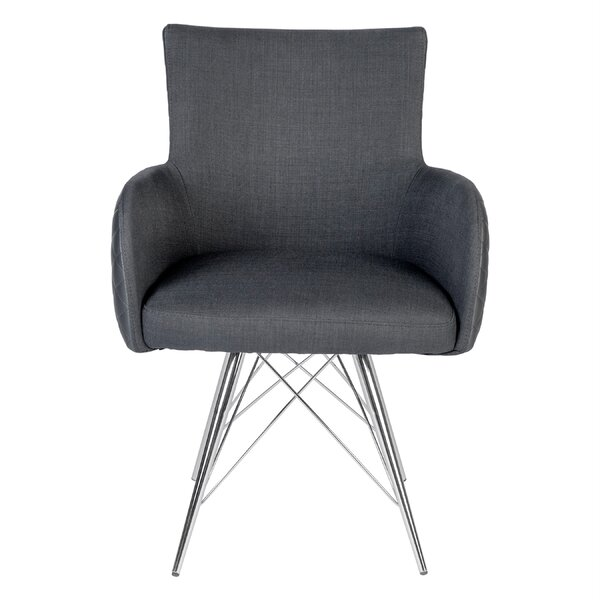 Elettra Armchair by Orren Ellis