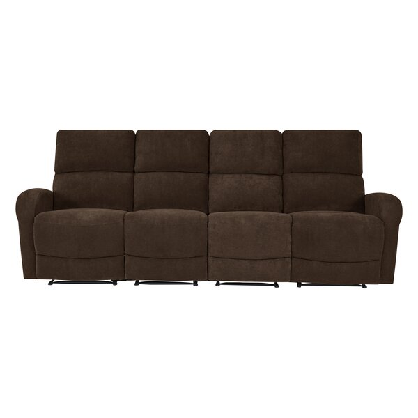 Avalyn Reclining Sofa by Winston Porter