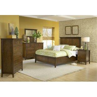 Callington Standard Configurable Bedroom Set
