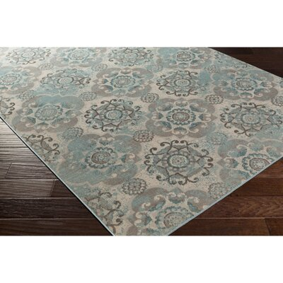 5 X 8 Blue Area Rugs You Ll Love In 2019 Wayfair