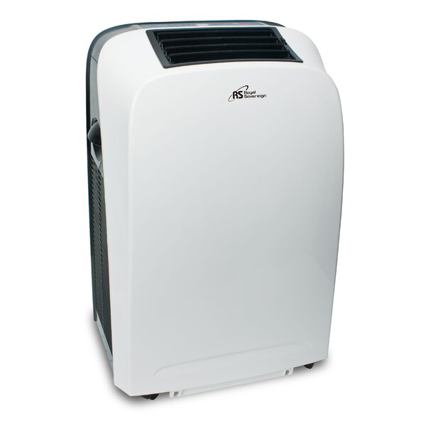 11,000 BTU Portable Air Conditioner with Remote by Royal Sovereign Int'l Inc