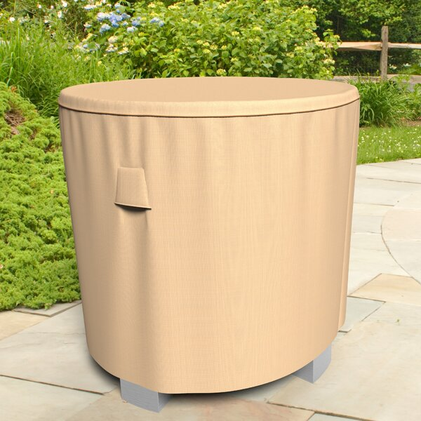 Chelsea Patio Bar Table Cover by Budge Industries