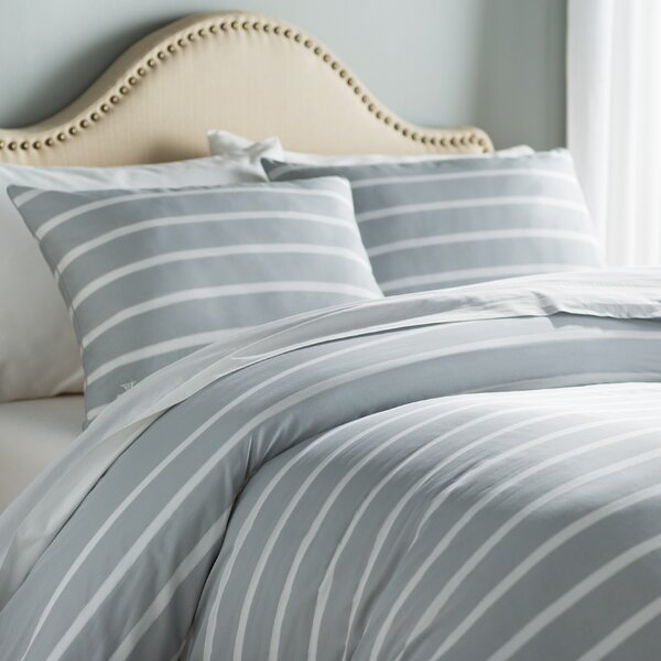 Andersen Single Reversible Duvet Cover by The Twillery Co.