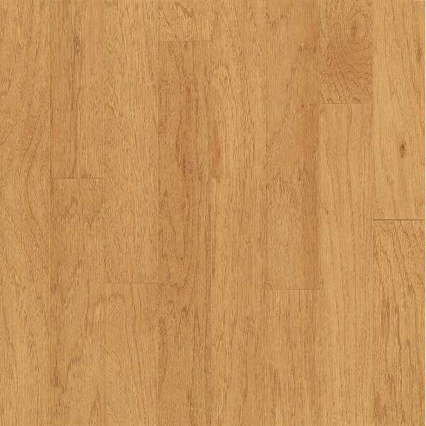 Metro Classics 5 Engineered Pecan Hardwood Flooring in Natural Wild Pecan by Armstrong Flooring