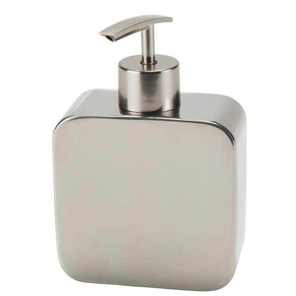 Polaris Soap Dispenser by Gedy by Nameeks