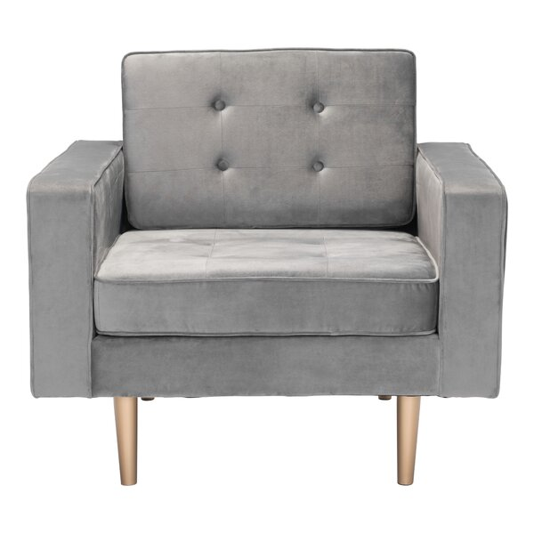 Corringham Armchair by Everly Quinn