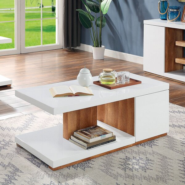 Arabinda Coffee Table by Ebern Designs Ebern Designs