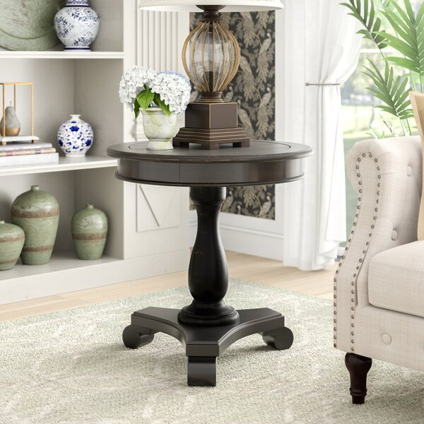 Lana End Table By Alcott Hill
