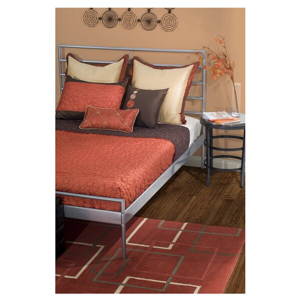 Dan Reversible Quilt Set by Wildon Home ®