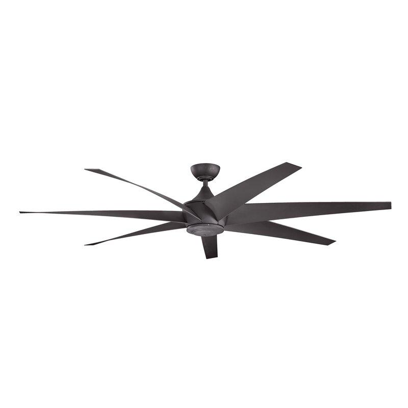 80 Lamarre 7 Blade Outdoor Ceiling Fan