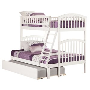 Jackie Twin Over Full Bunk Bed