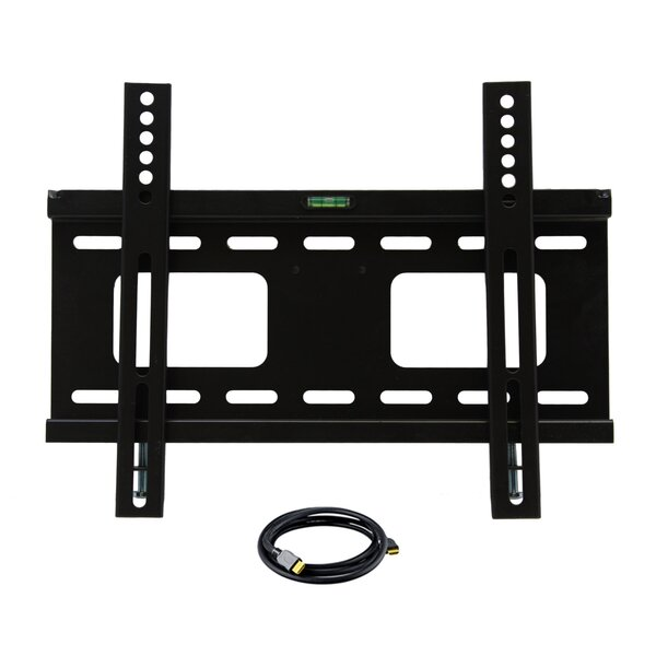 Universal Wall Mount for 23 - 37 LCD/LED/Plasma Screens by MegaMounts