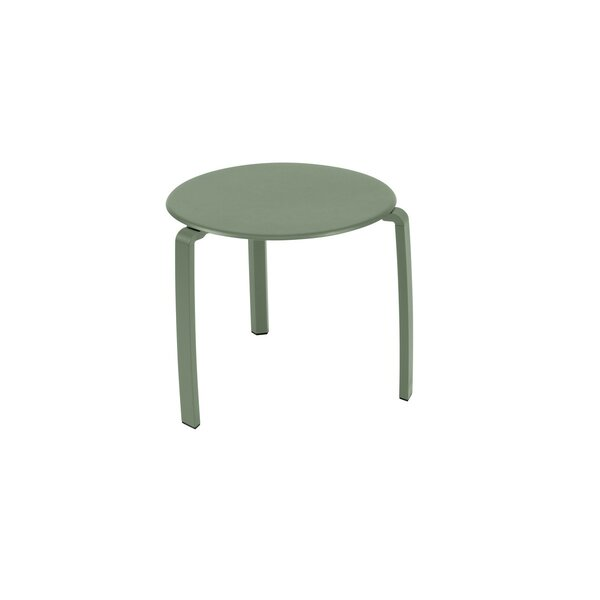 Alize Metal Dining Table by Fermob