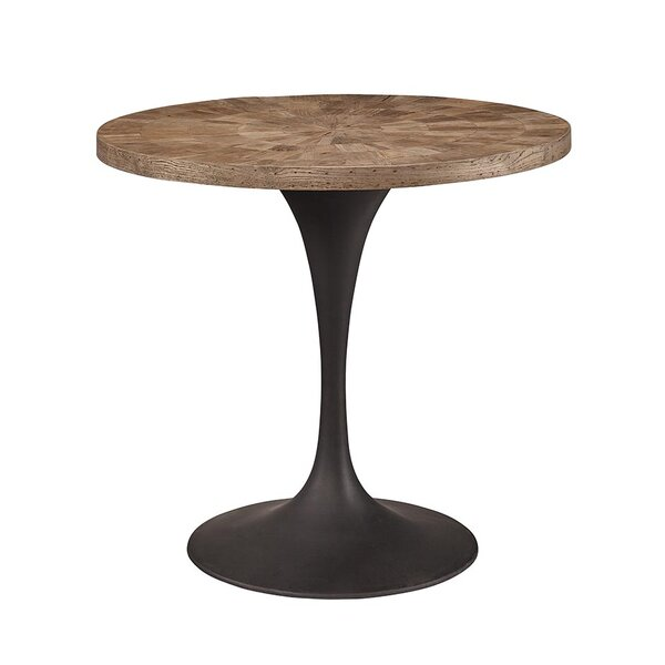 Eppinger Bistro Table by 17 Stories