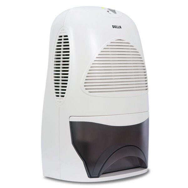Portable Dehumidifier by Della