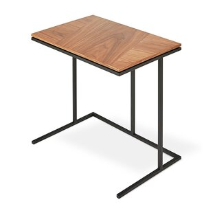 Tobias Network End Table by Gus* Modern
