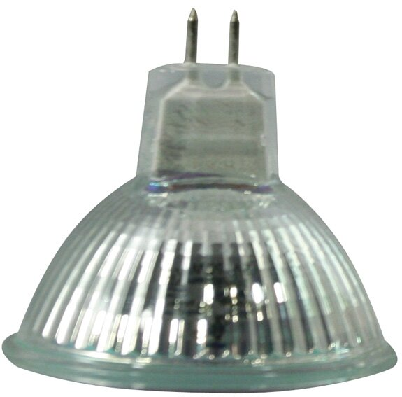 EXN 50W Halogen Light Bulb by Cal Lighting
