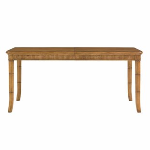 Beach House Extendable Dining Table by Tommy Bahama Home
