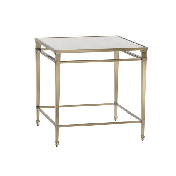 Kensington Place Maxfield End Table by Lexington