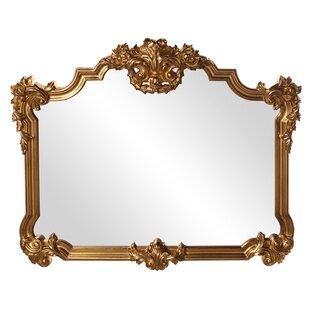 Astoria Grand Bright Accent Mirror