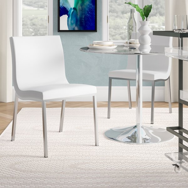 Detrick Side Chair (Set of 2) by Wade Logan