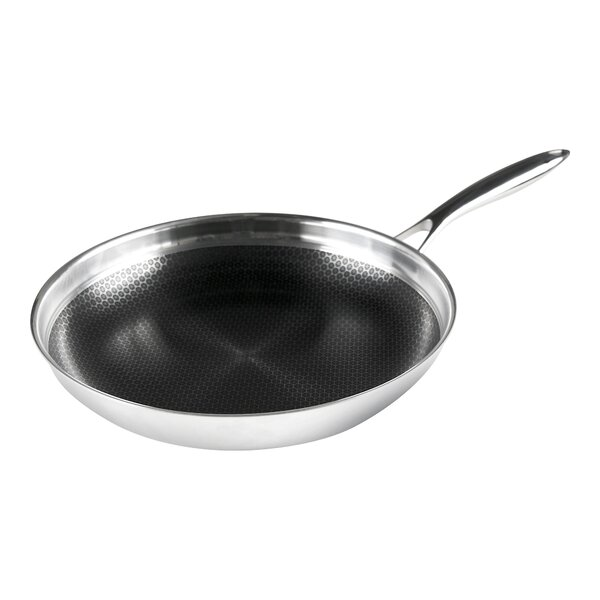 Black Cube™ 12.5 Non-Stick Frying Pan by Frieling