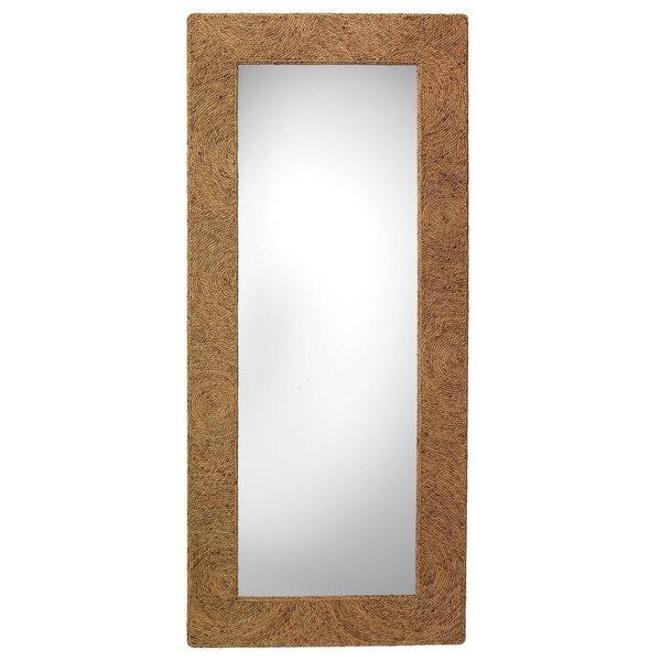 Adler Full Length Mirror by Bay Isle Home