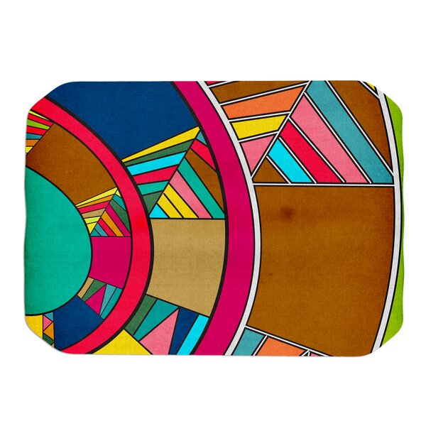 Danny Ivan Lov Pattern Placemat by East Urban Home