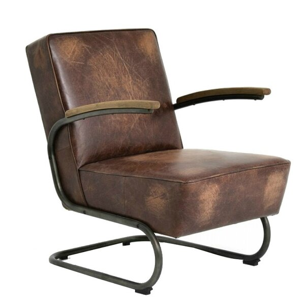 Cushman Armchair by Foundry Select