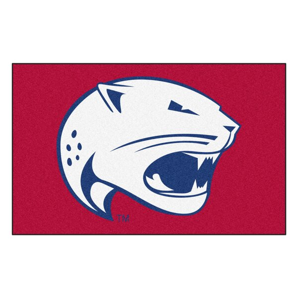 NCAA University of South Alabama Ulti-Mat by FANMATS