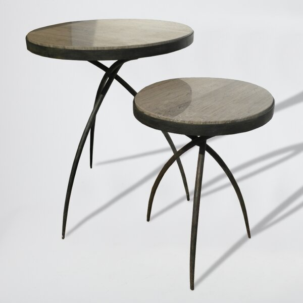 Tripod End Table by Studio A Home Studio A Home