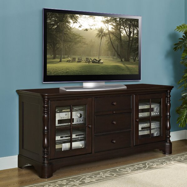 Barton Park TV Stand by Fairfax Home Collections