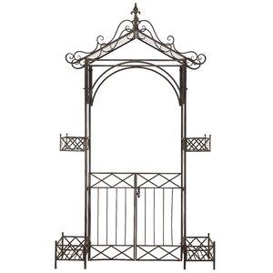 Destiny Iron Arbor with Gate