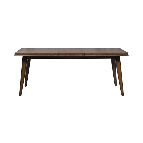 Enders Extendable Dining Table By Union Rustic