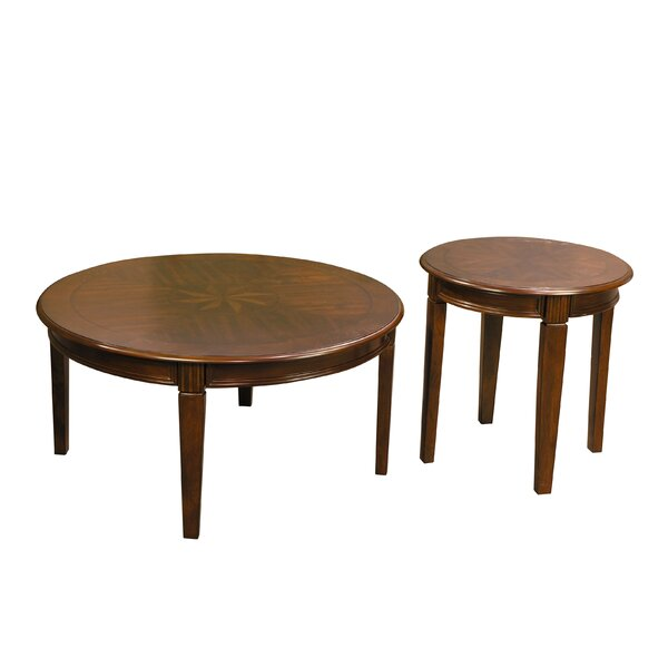 Grundy 2 Piece Coffee Table Set By Alcott Hill®