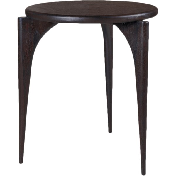 Reck End Table By Brayden Studio Coupon