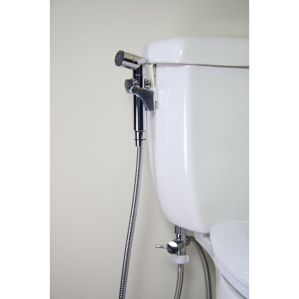 CleanSpa Hand Held Bidet by Brondell