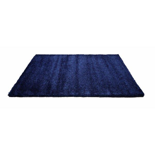 Chantry Blue Area Rug by Ebern Designs